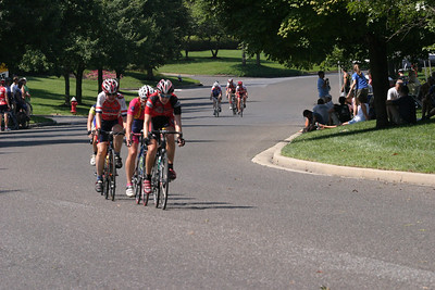 NJ Crit Women's Open