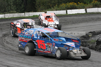 Bear Ridge  Speedway-Dead River Co night-08/31/13