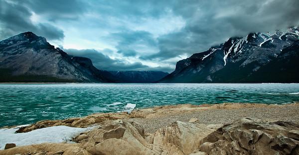 Canadian Rockies-