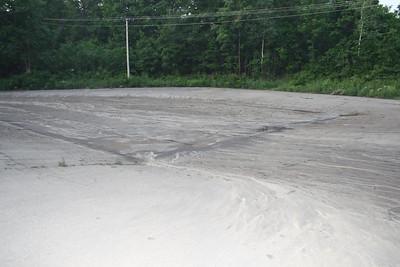 Mud Covered, Ashton Hill Skate Park, Coaldale (5-28-2012)