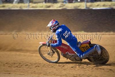 Bega - Sapphire Speedway