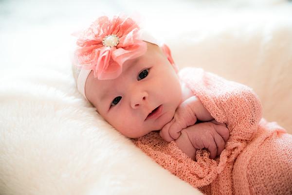 Adaleigh Newborn