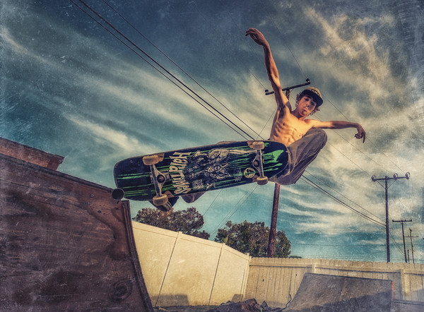 Cole Skate Pics