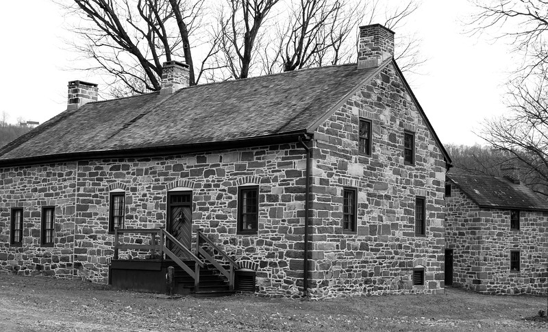 The Van Nest–Hoff–Vannatta Farmstead is a historic property along Route 519 in Harmony Township, New Jersey. It is administered by the Harmony Township Historical Society. The farmstead was added to the National Register of Historic Places on December 28, 2005 for its significance in agriculture and architecture. Wikipedia  https://hoffvannattafarm.org/