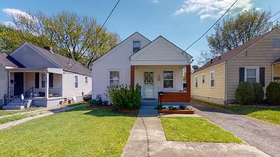 1554 Clara Ave Louisville KY 40215