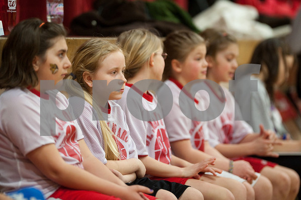 CHAMPIONSHIP:  St. Joan v St. Isaac, Girls, 3-14-10