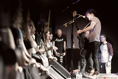 Camden Rock Festival 2014