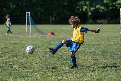 Soccer - Spring 2012