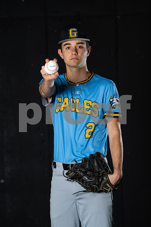 Gibbs Baseball Individuals 2020