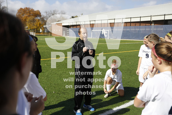 Augustana Women's Soccer