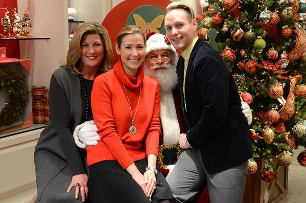 2015-12-05 Neiman Marcus Santa
