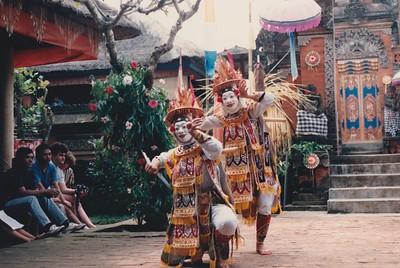 Bali 1987
