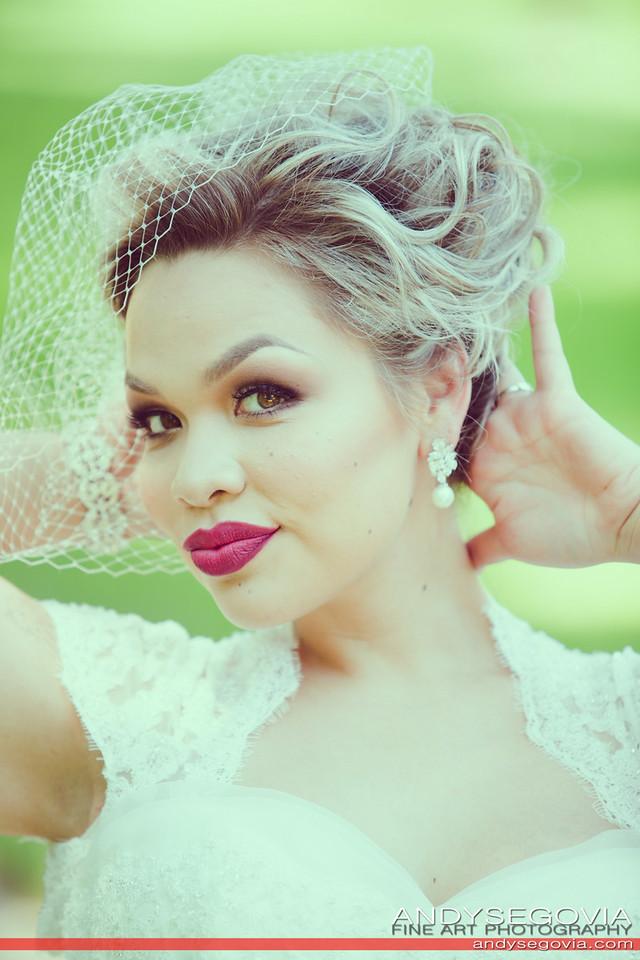 Diane Pacho Bridal