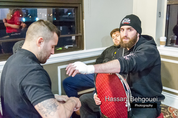 #AMA30 All Martial Arts Pres/Prod/Promo: Gionco Int'l Kick/Boxing, Muay Thai & MMA W/ IFC, NAC, WKL & Top Rank Amateur Sanc:BcAthletiCcommission.ca @ FraserViewHall.com 8240 Fraser St GLMVA Bc Canada FC (02_23_18)