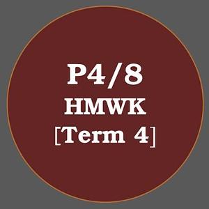 P4/8 HMWK T4