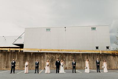 Stephanie + Mark | Married