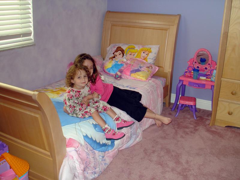 The Girls on Emily's Bed.jpg