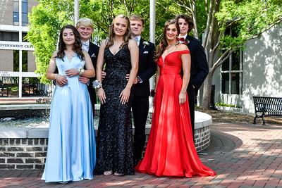2021 Porter Ridge High School Prom
