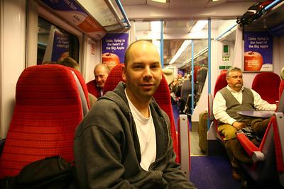 2007-01 London