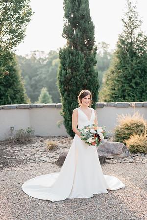 Sarah T Bridal