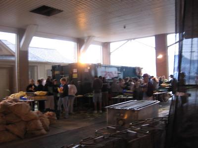 2008 Rotary Chicken Dinner