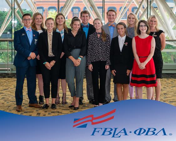 2018 FBLA National