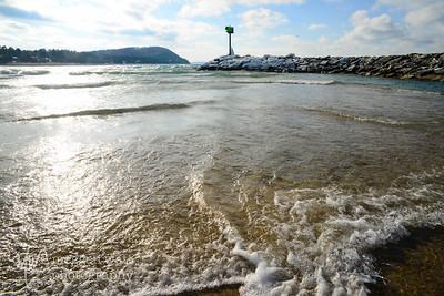Breakwater Sand