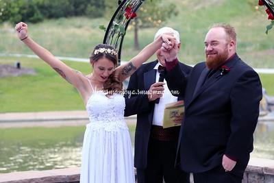 Featured - Brandi & Dylan Wedding