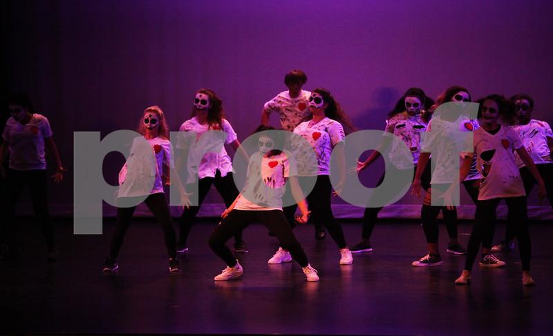 VOODOO - Dance Tech II