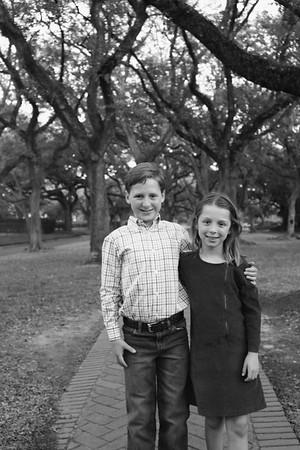 Jones Family Portraits - 2014
