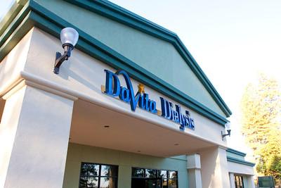Grass Valley Medical (DaVita)
