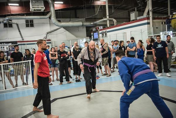 Matt Hill Philly Jiu Jitsu Challenge July 14th 2018
