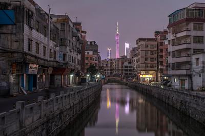 Guangdong Province - Guangzhou 广州