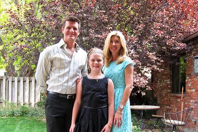 Mark & Lisa's Wedding