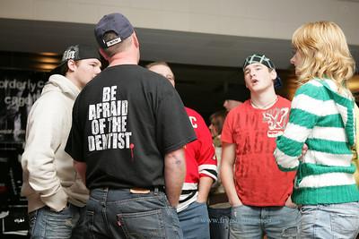 Max Fights 1.8.2010
