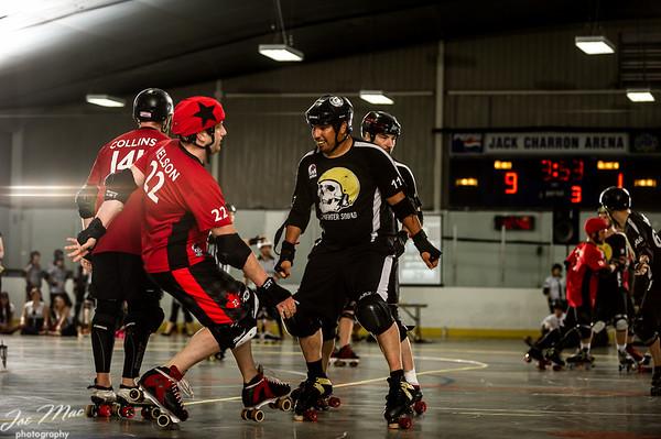 G2 - Vancouver Murder vs. Ottawa Slaughter Squad