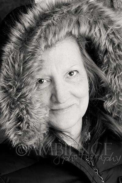 Marion James