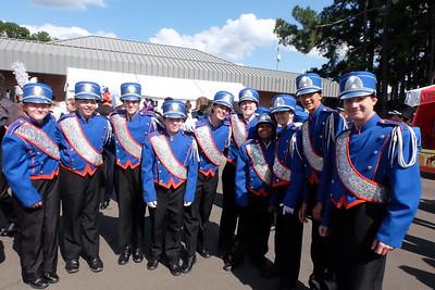 NCSU Band Day 9-9-17