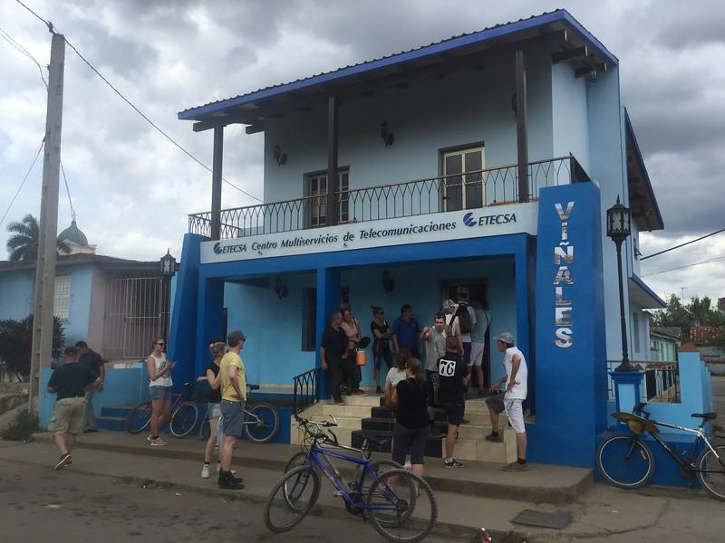 Trinidad Cuba Guide Etecsa