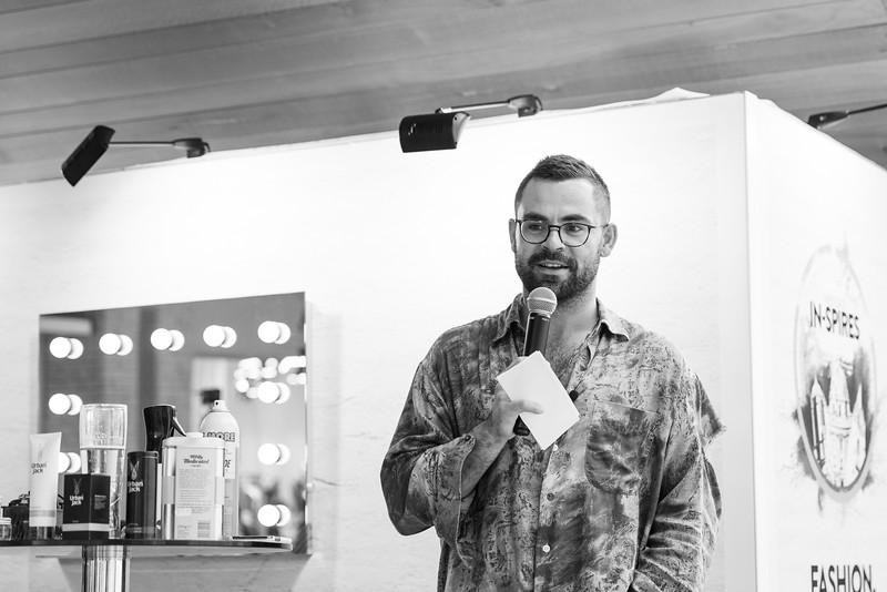 Woodstock Barbers at The Westgate | Sep 2019