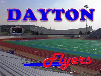 The University of Dayton