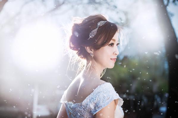 Wanchen//Pre-Wedding