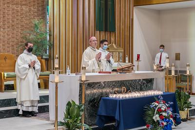 St. Paul Catholic High School 2021.06.06
