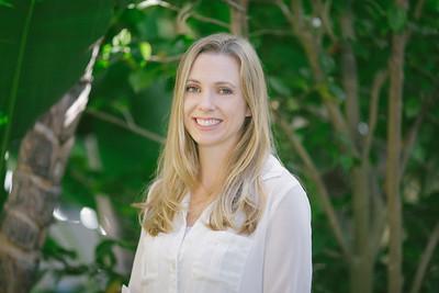 Maggie Portrait