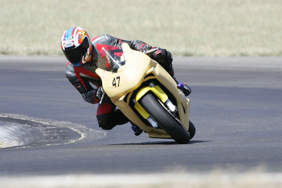 Thunderhill 3July2005