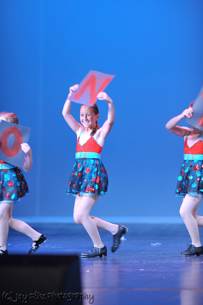 Recital 3 - Dance 10