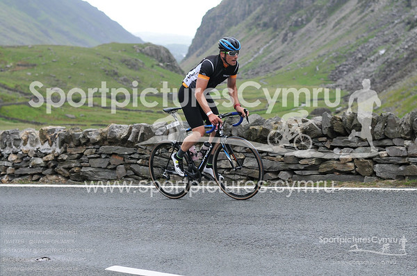 Pen y Pass Hill Climb Mawr Route