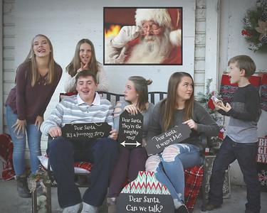 STONE FAMILY CHRISTMAS