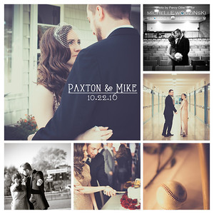 PAXTON & MIKE (Teasers)
