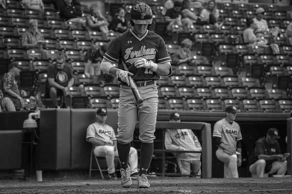 Fordham @ VCU Baseball 4.14.19